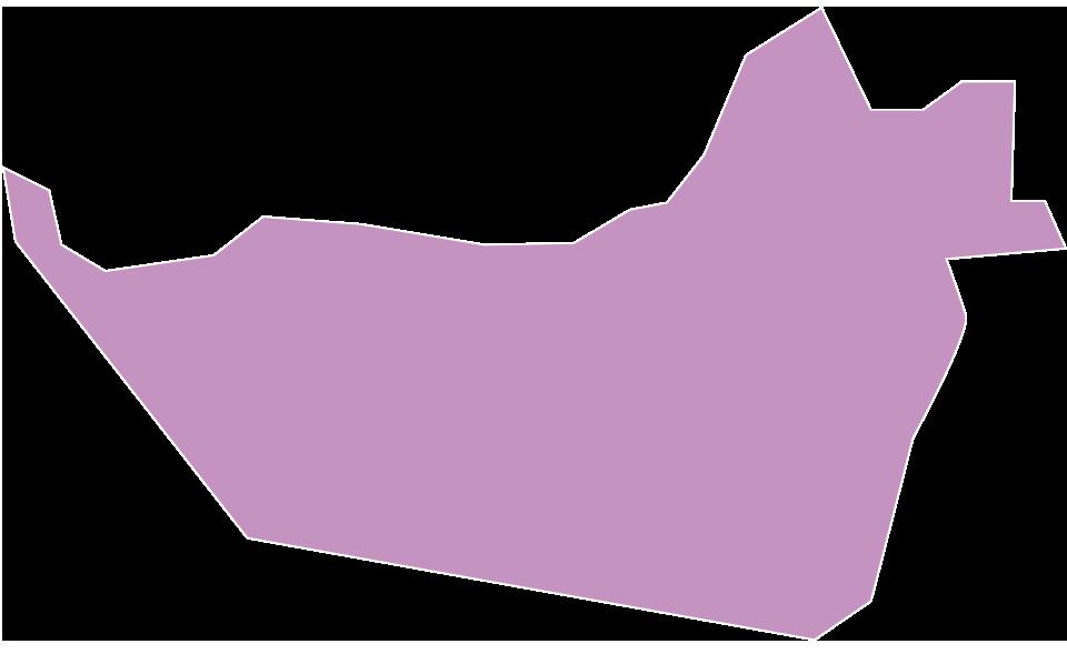 Kaart van de Sempatap-verkopers in de Arabische Emiraten