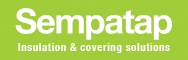 Sempatap is a specialist in thermal insulation, soundproofing and sound absorption.
