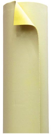 De SempaFloor-geluidsisolatieoproducten zijn geschikt voor elke afwerking (tegels, tapijt, verlijmd of zwevend parket, pvc ...)