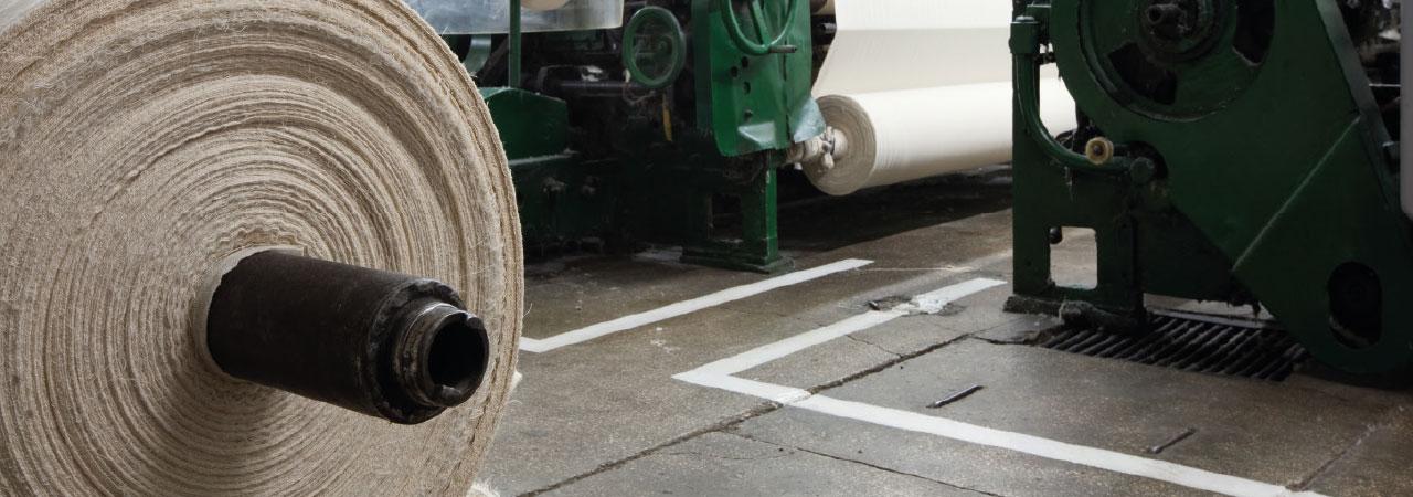 Ontdek de voornaamste productieprocessen, -procedés en -technieken die Sempatap gebruikt om te voldoen aan de behoeften van zijn industriële klanten.