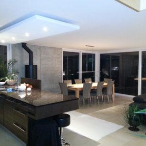 Met ABSOPANEL realiseert Sempatap decoratieve akoestische panelen op maat voor privéruimtes.