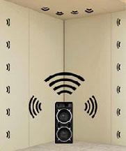 Ontdek SempaTap, een product voor warmte-isolatie en geluidsabsorptie