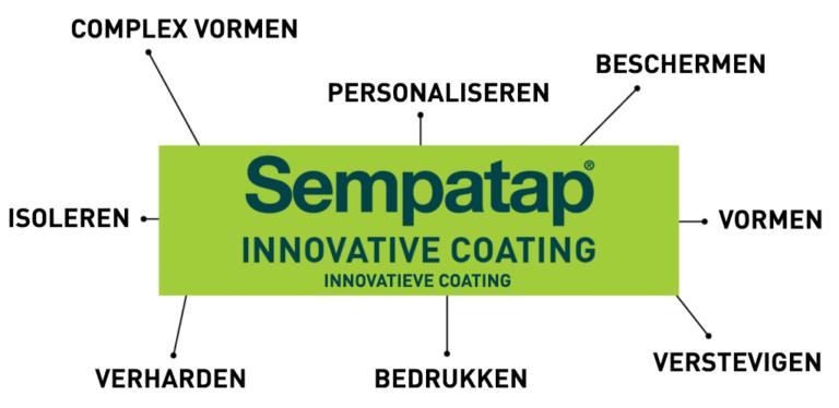 Ontdek de voordelen van de Sempatap Partnership-producten.